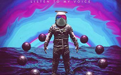 """Song Lyrics """"Listen To My Voice"""" (XAIA – Rainman & Oly)"""